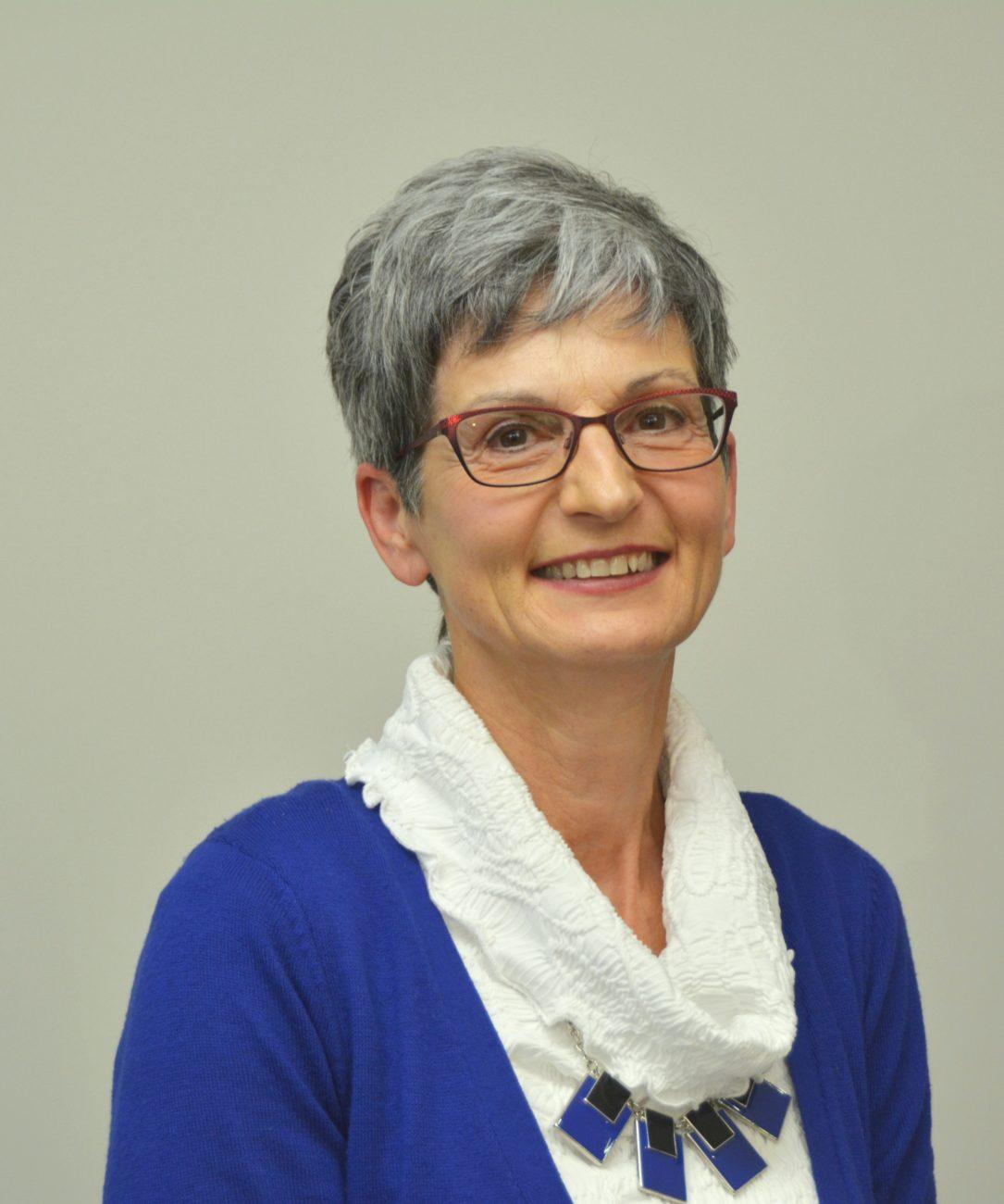 Madeleine Fortin-Bergeron
